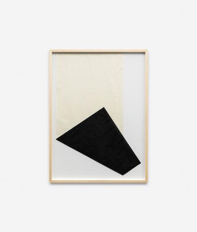 Carla Chaim, 'entreformas 09', 2018