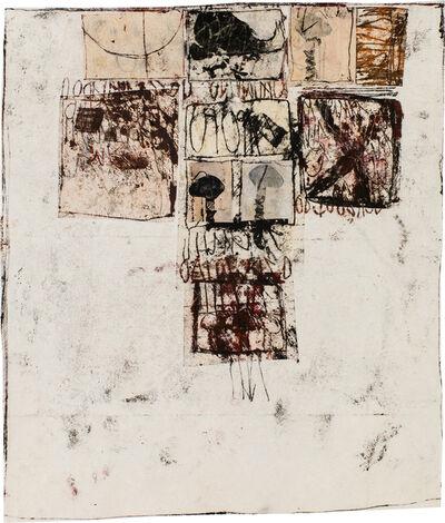 Hannelore Baron, 'Untitled (C82344)', 1982