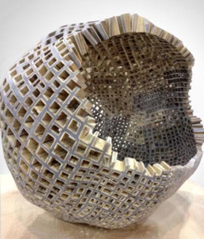 John Grade, 'Control', 2011