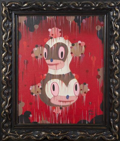Gary Baseman, 'Release Of Boo Boo 2', 2010