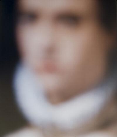 Bill Armstrong, 'Untitled (Renaissance Portrait #1207)', 2009