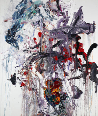 Chen Ping, 'Lady Bird', 2020