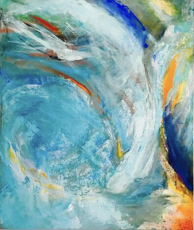 Eveline Bergman, 'Water and Sun ', 2017