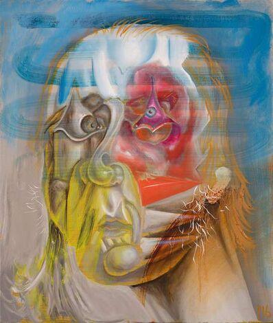 Philip Akkerman, 'Self Portrait, No. 16', 2016