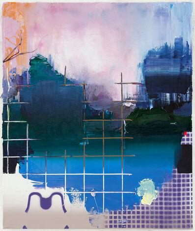 Rayk Goetze, 'Landscape II', 2020