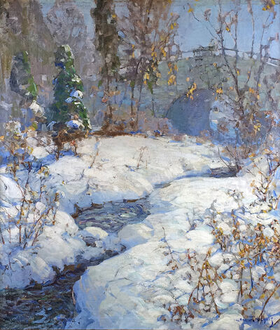 Hobart Nichols, Jr., 'Mid-Winter', ca. 1923