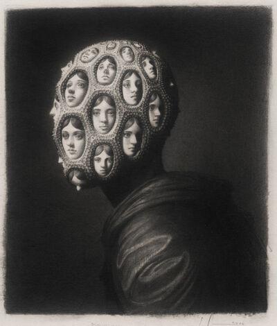 Miles Johnston, 'Panopticon', 2020