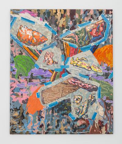 Ivan Morley, 'Tehachepi, (sic)', 2016