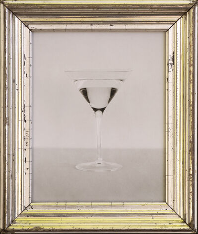 Jefferson Hayman, 'The New Martini', 2018