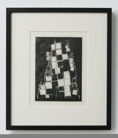 Dil Hildebrand, 'Untitled #10', 2012