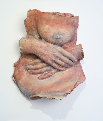 George Segal, 'Hand Fragment #2', 1980