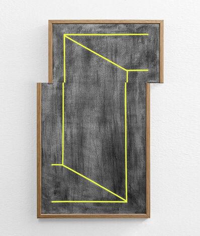 Guillermo Garcia Cruz, 'Wall XXag', 2020