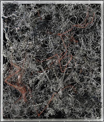 Anselm Reyle, 'Untitled', 2017