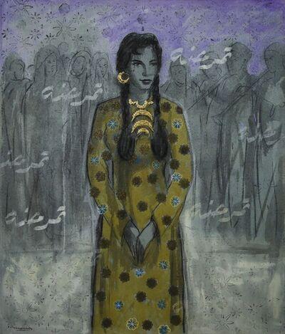 Reda Abdel Rahman, 'EGYPTIAN PEASANT', 2013