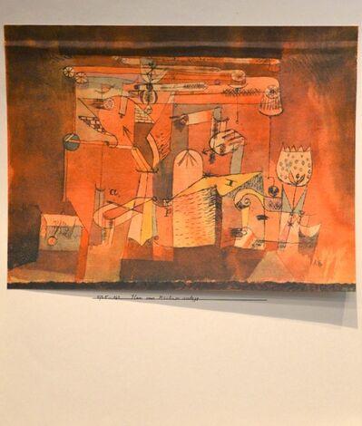 Paul Klee, 'Chaos Méquanique', 1964