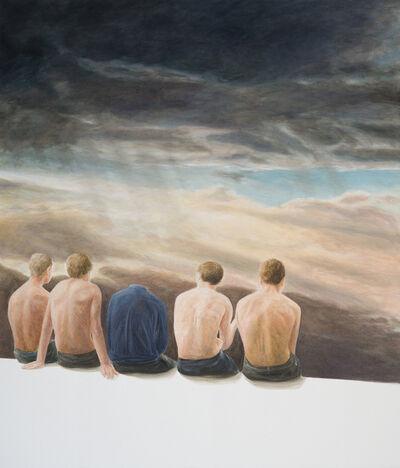 Bernard Ammerer, 'Absent', 2015