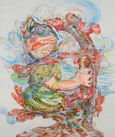 James Esber, 'Girl Up a Tree', 2015