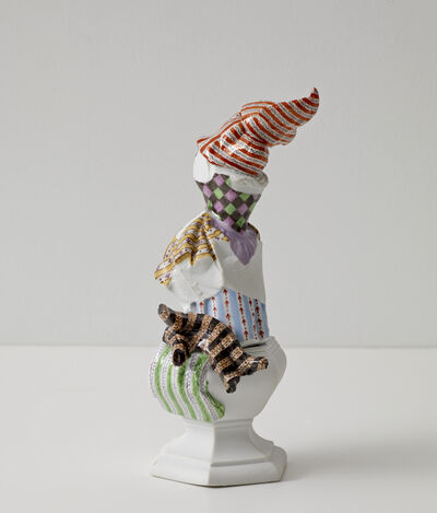 Arlene Shechet, 'Mix and Match', 2012