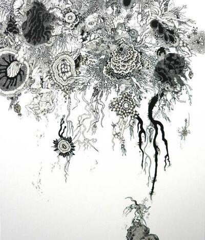 Hitomi Aoki, 'Spill', 2012