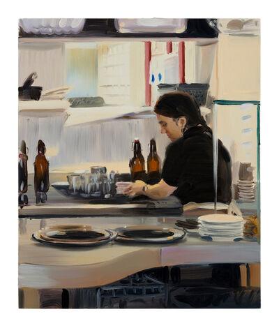 Caroline Walker, 'Noemi', 2020