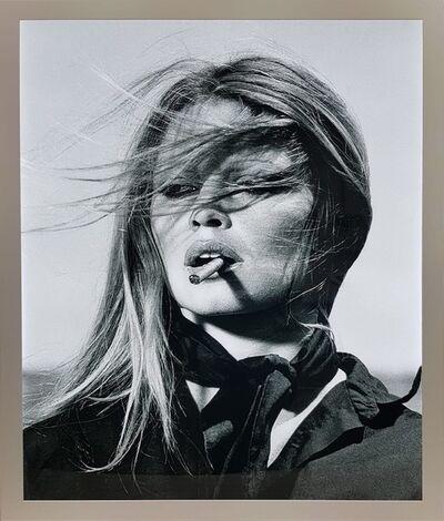 Terry O'Neill, 'Brigitte Bardot, Spain - LIGHT BOX', 1971