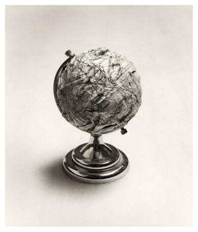Chema Madoz, 'Untitled (Paper Globe)', 2009