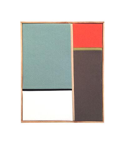 Meike Legler, 'Windowpane #1', 2016