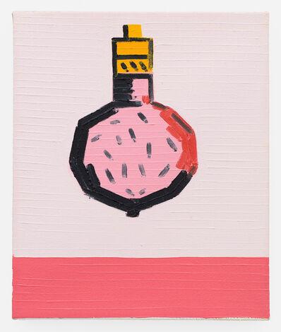 Guy Yanai, 'Light Bulb', 2015