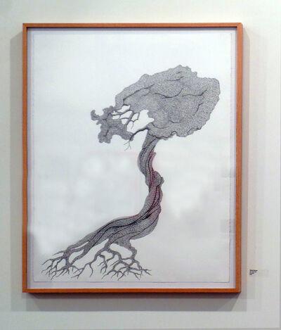 Reinhard Reitzenstein, 'Utah Juniper', 2016