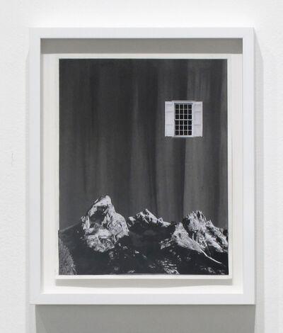Marc Swanson, 'Mountain View', 2017