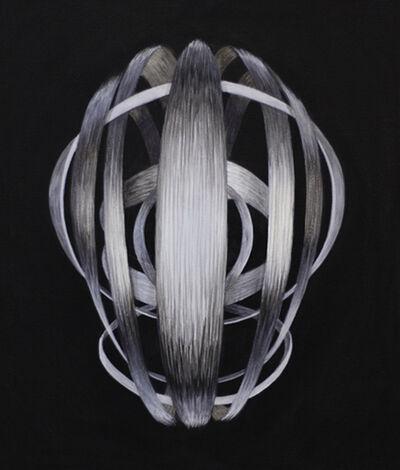 Anemona Crisan, 'head', 2015