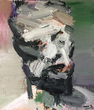 Zhengyong Liu, 'Amnesia', 2017
