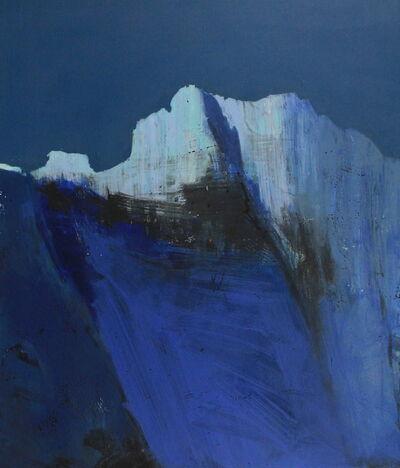 Mark Godwin, 'High Ridge', 2020