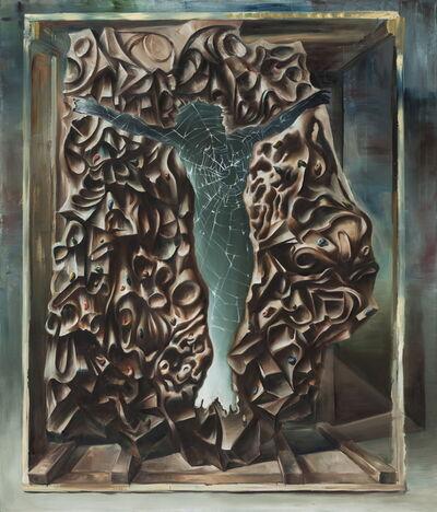 Ye Nan 叶楠, 'Mirage for a Willing Victim', 2014