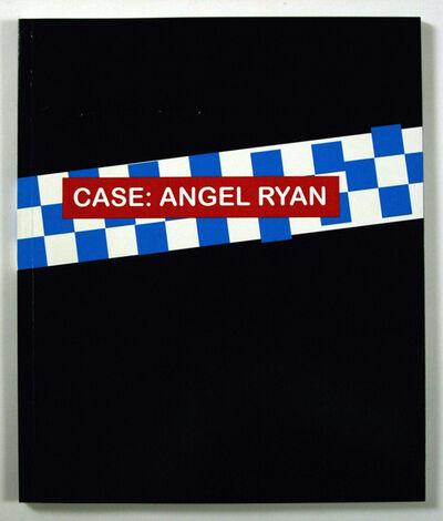 Monica Oppen, 'Case- Angel Ryan', 2011