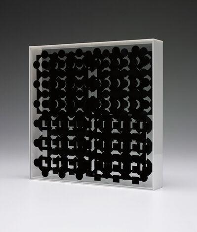 Victor Vasarely, 'Helios', 1967