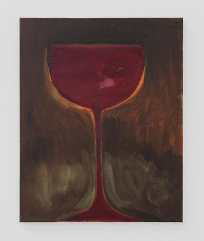 Rosalind Nashashibi, 'Red Wine', 2017