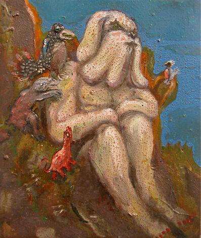 Thomas Braida, 'a god', 2012