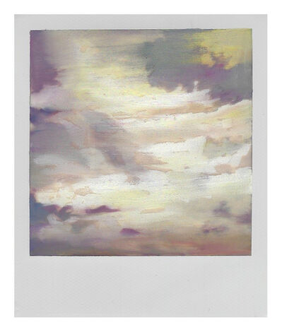 Martí Cormand, 'Sky from Brooklyn Rooftop', 2019