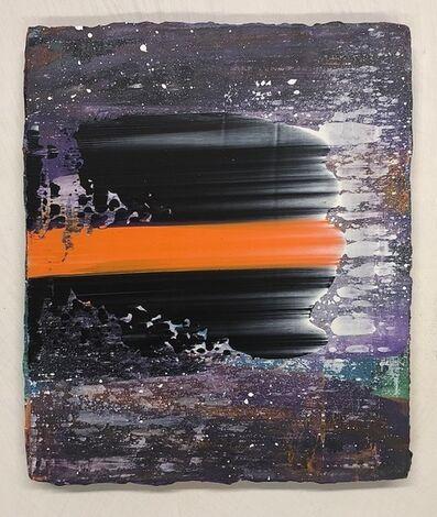 Elfyn Lewis, 'Tref y Clawdd', ca. 2019