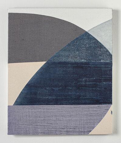 Marcelyn McNeil, 'Criss Cross', 2019