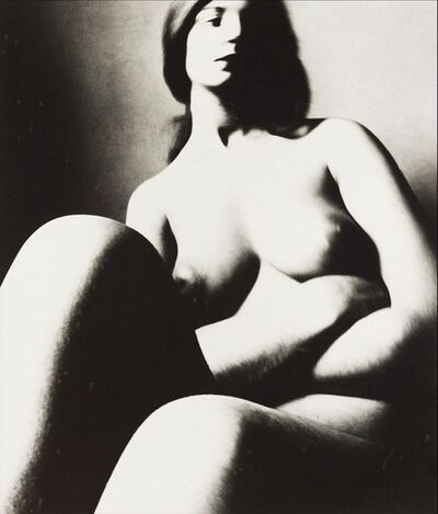 Bill Brandt, 'Nude, London', 1956