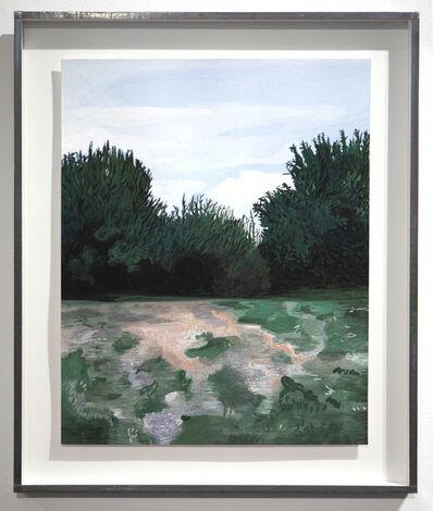 Camille Brès, 'Soirée normande', 2020