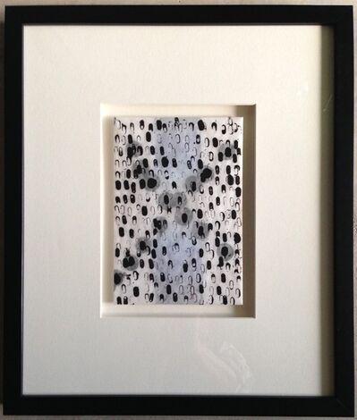 Valerie Arber, 'Glassine Collage #9', 2015