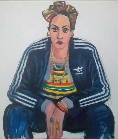 Olga Kundina, 'Daniel', 2014