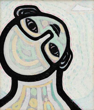 Wu Hsichi, 'Unsui-22', 1999-2020