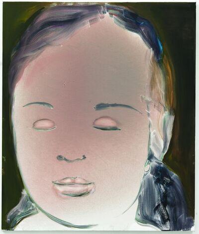 Marlene Dumas, 'Helena's Dream', 2008