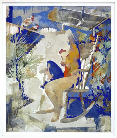 Siak Goon Yeo, 'The Rocking Chair', 2012