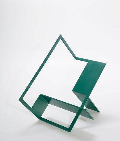 Franz Weissmann, 'Estrutura Vazada II', 1978-2000