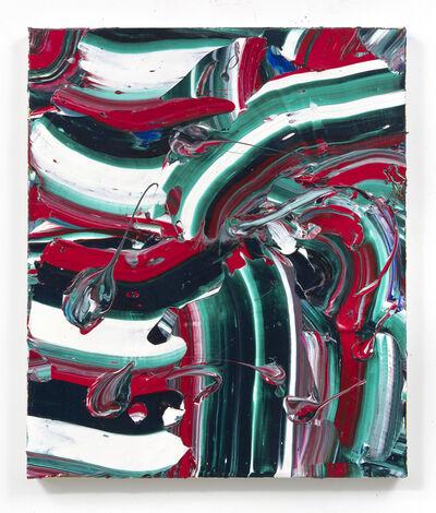Michael Reafsnyder, 'Green Machine', 2015